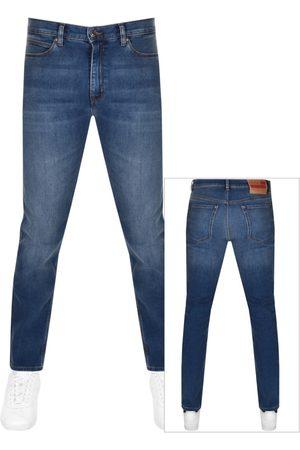 HUGO BOSS 708 Slim Fit Jeans