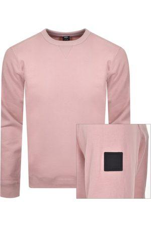 HUGO BOSS BOSS Walkup Sweatshirt