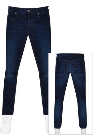 G-Star Raw 3301 Straight Jeans