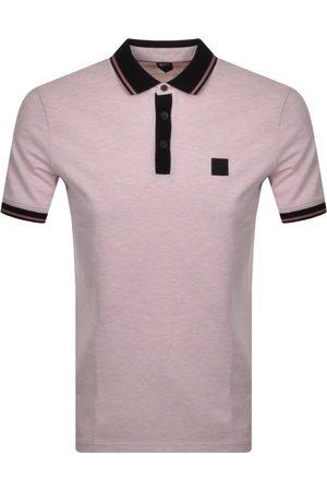 HUGO BOSS BOSS Partey Polo T Shirt