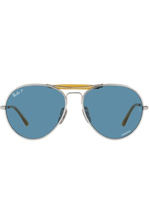 Ray-Ban Aviators - Aviator-style sunglasses