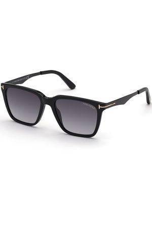 Tom Ford FT0862 01B Sunglasses
