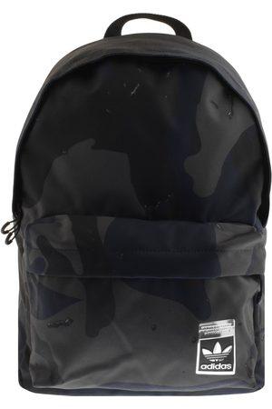 adidas Camo Backpack Navy