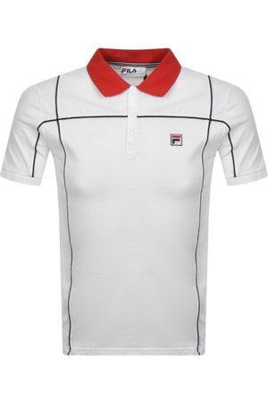 Fila Terrinda Polo T Shirt