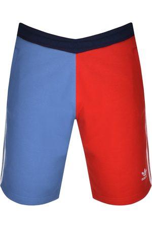 adidas Three Stripe Shorts