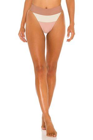 Beach Riot X REVOLVE Alexis Bikini Bottom in Pink.