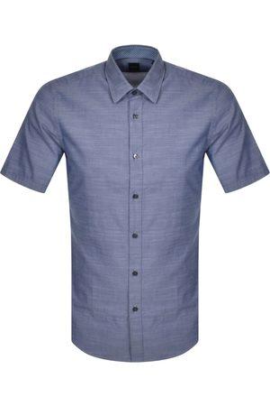 HUGO BOSS BOSS Luka 2 Short Sleeve Shirt