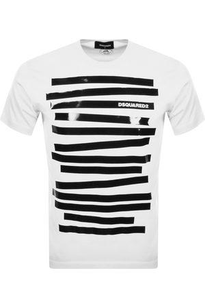 Dsquared2 Classified Logo T Shirt