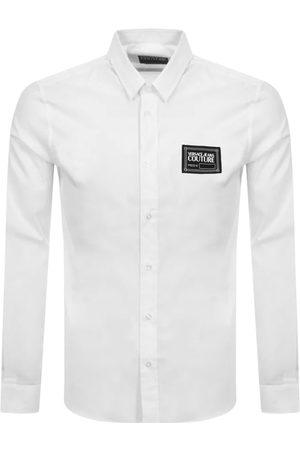 VERSACE Couture Long Sleeve Shirt