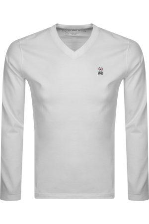 Bunny Classic V Neck T Shirt