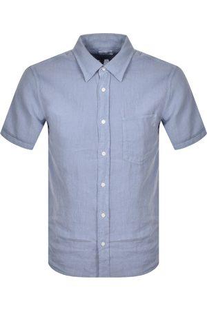Replay Short Sleeved Shirt