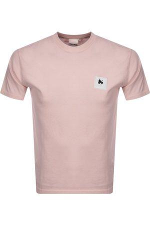 Money Clothing Money Crew Acid Logo T Shirt