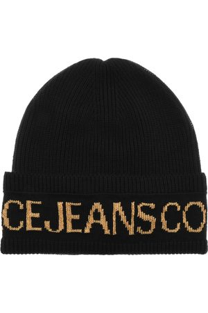 VERSACE Couture Big Beanie
