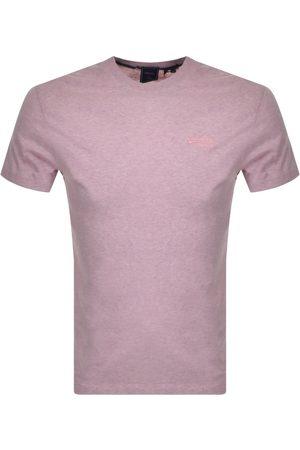 Superdry Short Sleeved T Shirt
