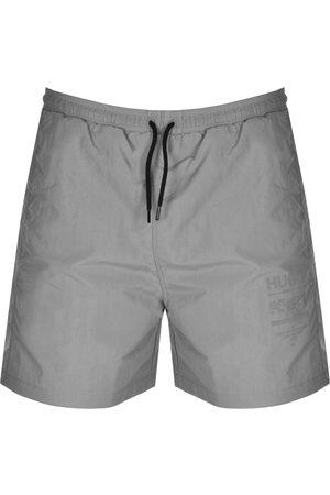 HUGO BOSS Dackson Shorts Grey