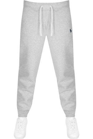 Ralph Lauren Jogging Bottoms Grey