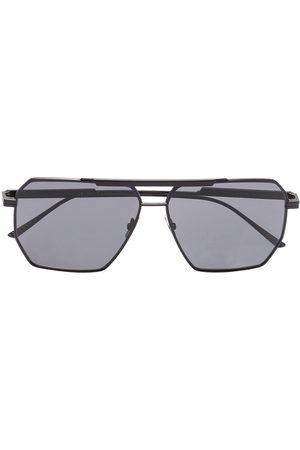 Bottega Veneta Men Square - Square-frame sunglasses