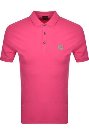 HUGO BOSS BOSS Passenger Polo T Shirt