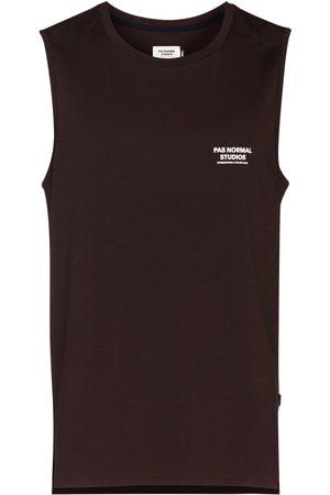 Pas Normal Studios Balance logo vest