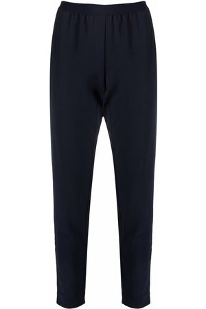 Zadig & Voltaire Slim-fit tapered trousers