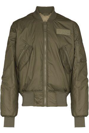 adidas Men Bomber Jackets - X Parley bomber jacket