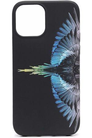 MARCELO BURLON Wings print iPhone 12/12 Pro case