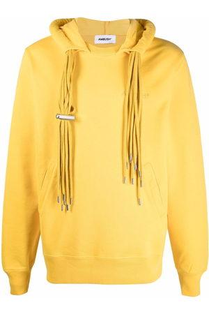 AMBUSH Men Long sleeves - Multi-cord long-sleeve hoodie