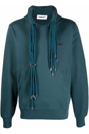 AMBUSH Multicord hooded sweatshirt