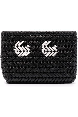 Anya Hindmarch The Neeson pouch eyes