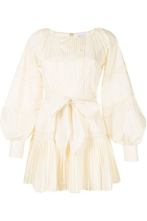 Alice McCall Blissful Song mini dress