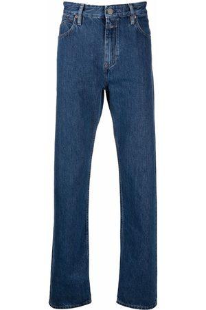 Closed Straight-leg organic cotton jeans