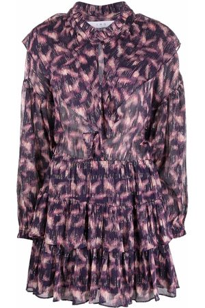 IRO Women Party Dresses - Ruched mini dress