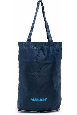 AMBUSH Women Tote Bags - X Porter and Stanley tote bag