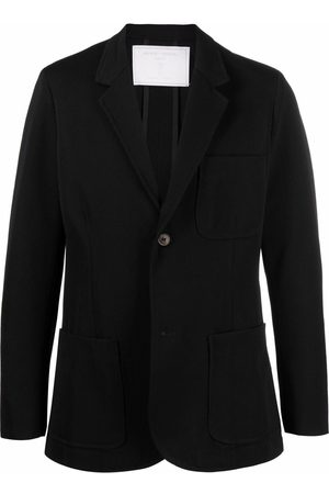 SOCIÉTÉ ANONYME Men Blazers - Single breasted suit jacket