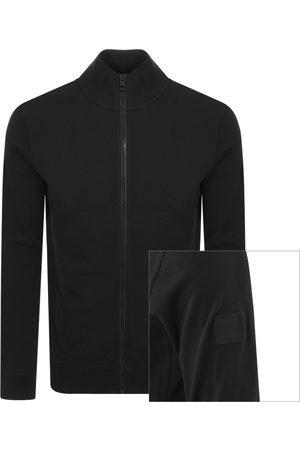 HUGO BOSS BOSS Zkybox Full Zip Sweatshirt