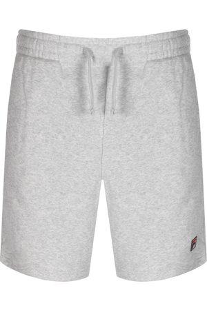 Fila Tommer Essential Sweat Shorts Grey