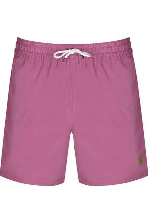 Ralph Lauren Traveller Swim Shorts