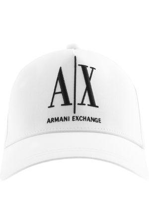 Armani Logo Baseball Cap