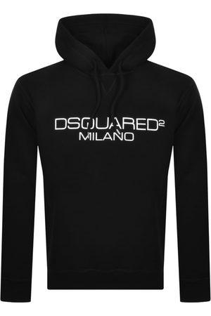 Dsquared2 Milano Logo Hoodie