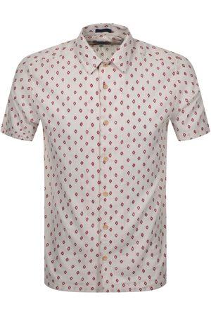 Ted Baker Ginton Short Sleeved Shirt