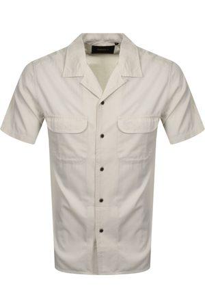 Deus Ex Machina Short Sleeve Shirt