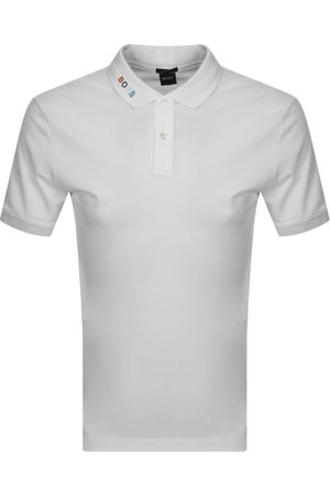 HUGO BOSS BOSS Parlay 125 Short Sleeve Polo T Shirt