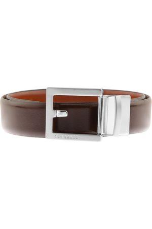 Ted Baker Brosnen Reversible Leather Belt