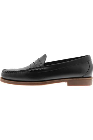 G.H. Bass Weejun Larson Pull Up Loafers