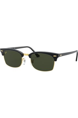Ray-Ban Ray Ban Clubmaster Square Legend Sunglasses