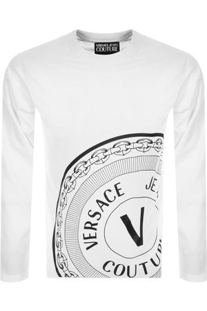 VERSACE Couture Long Sleeved T Shirt