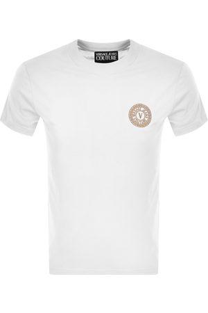 VERSACE Couture Logo T Shirt