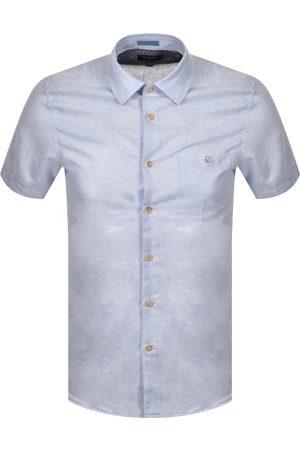 Ted Baker Civiche Short Sleeved Shirt