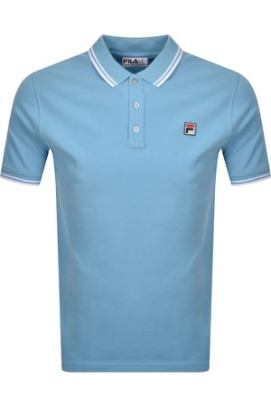 Fila Vinyl Polo T Shirt