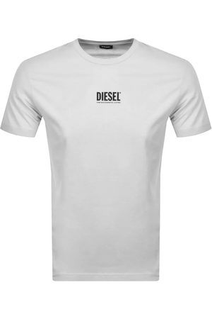 Diesel T Diegos Eco Small Logo T Shirt